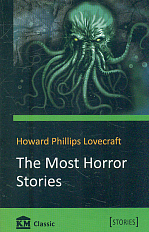 The Most Horror Stories (Stories)