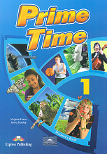 Prime Time 1.  Student's Book