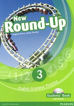 Round-Up. Students book. Level 3 + СD