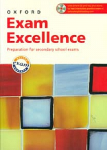 Oxford Exam Excellence :Pack+ CD