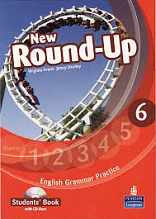 Round-Up. Students book. Level 6 + СD